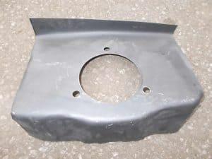 Inner wing repair plate MK1/2/3