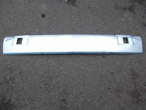 Rear lower valance MK2/3