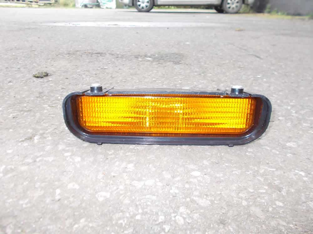 Amber front indicator units, MK3 only
