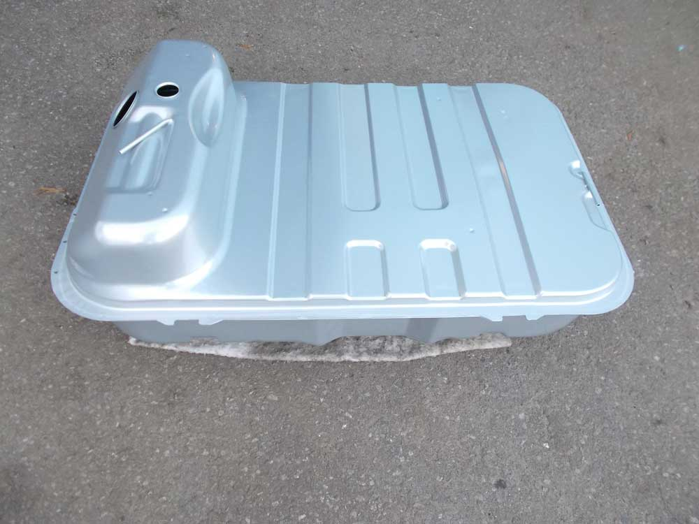 MK2/3 fuel tanks