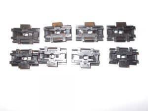 MK3 door moulding trim clips
