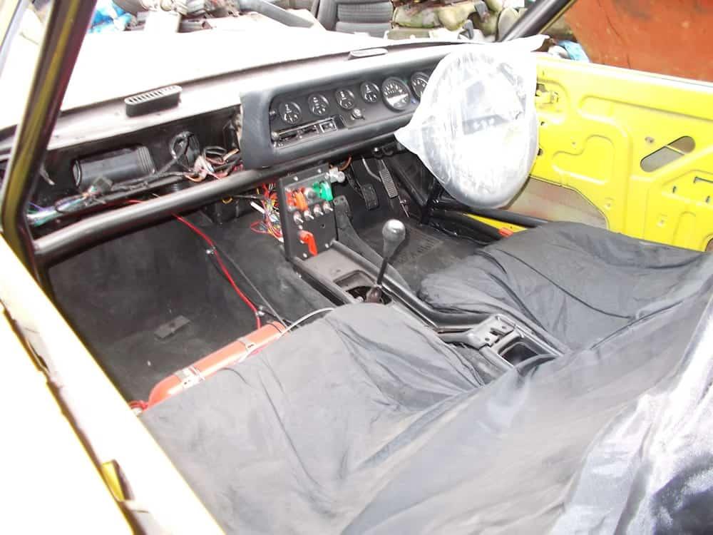 MK1 V8
