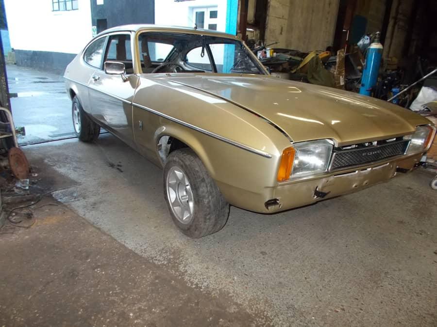 restoration spares ford capri cars mk1 mk2 mk3. Black Bedroom Furniture Sets. Home Design Ideas